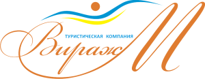 Логотип компании Вираж-М