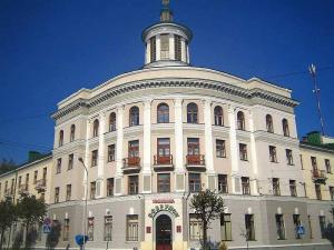 Гостиница «Бобруйск»
