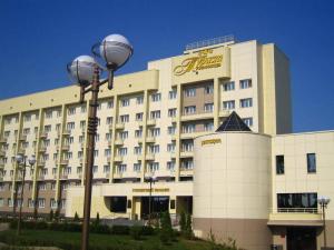 Отель «Турист ***»