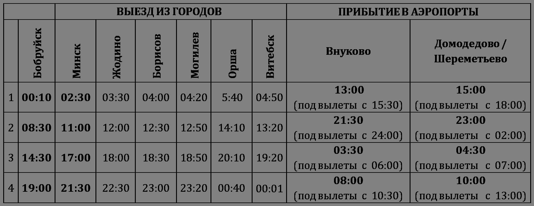 минск-москва16.06.16