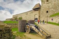 крепость 13в